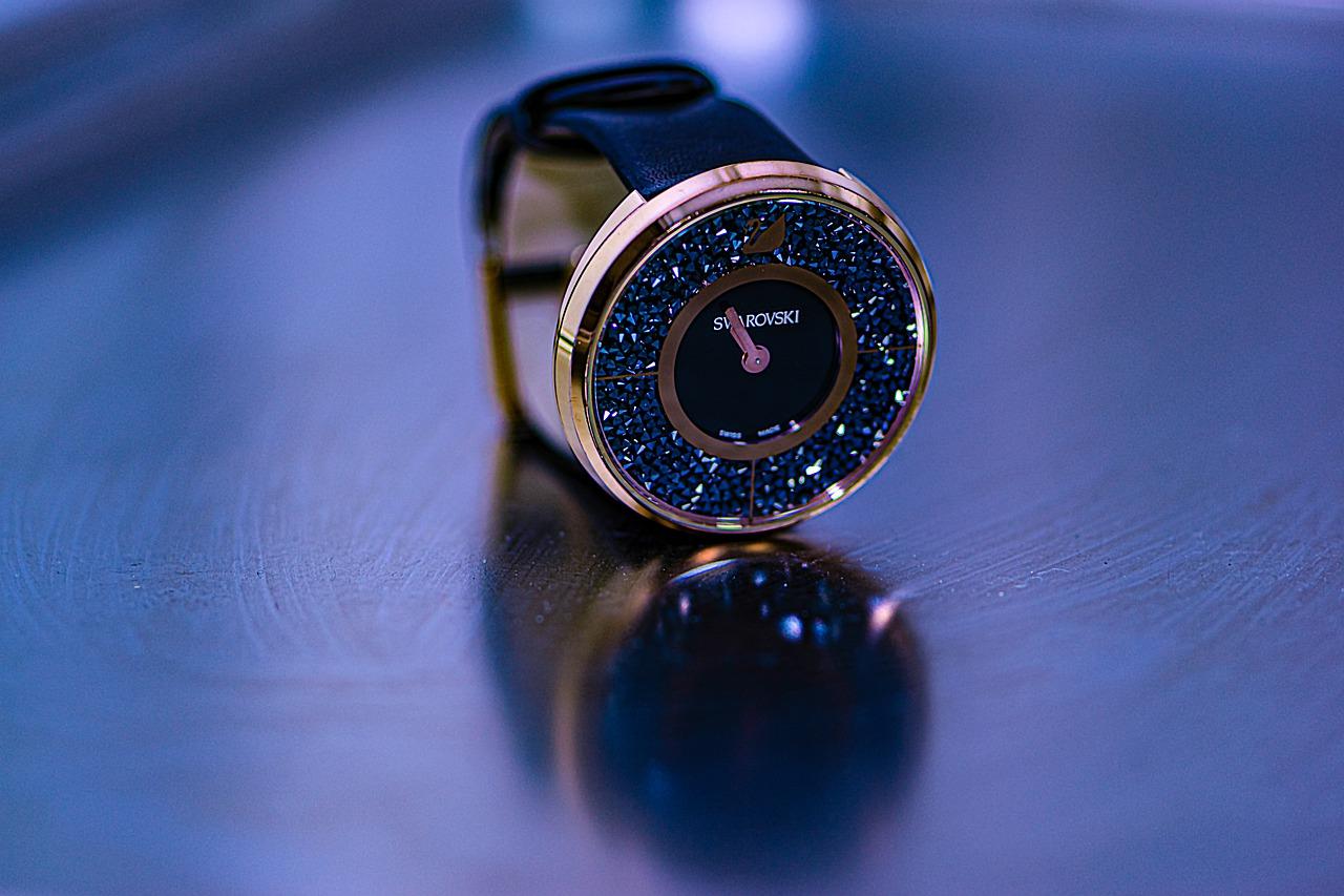watch 4739167 1280 - Šperky Swarovski